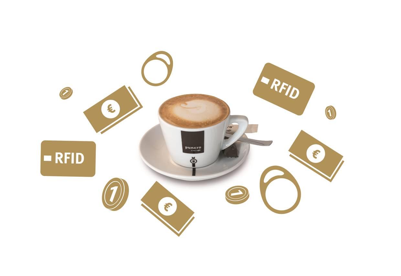 Vending-Bezahlsysteme – individuell auf Sie abgestimmt.