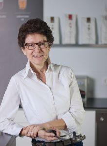 BEVERO/PREMO-Chefin Doris Fuchs