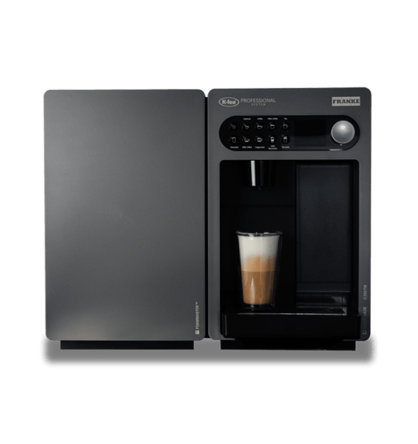 Kaffee-Kapselmaschine Franke C250