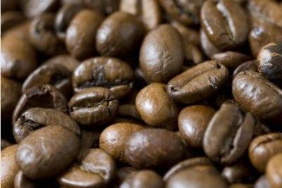 Wachmacher-kaffee