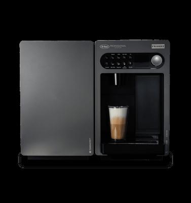 Kaffee aus Kapselmaschinen wird gern getrunken, die Reinigung ist einfach.