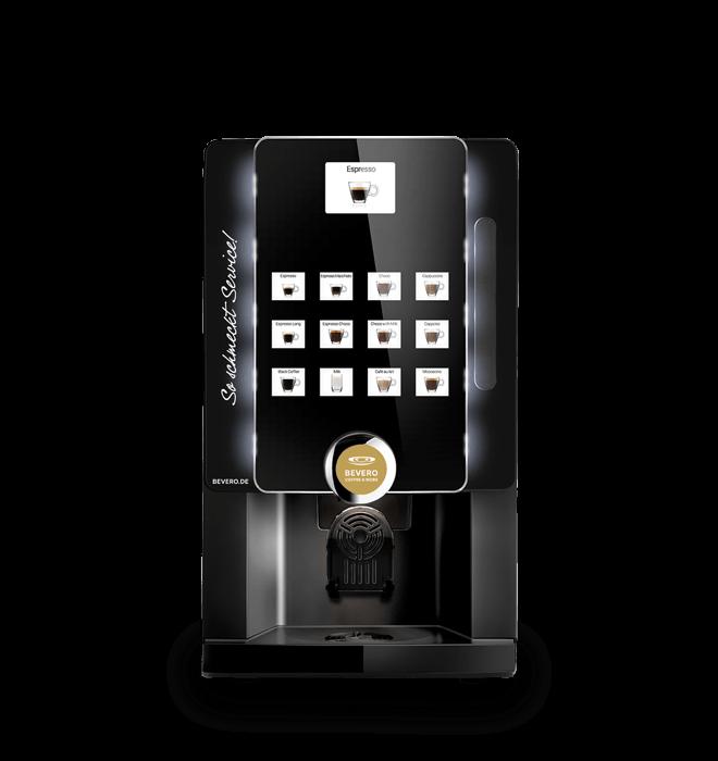 Kaffeevollautomat Pressino Plus Touch