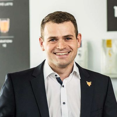 Christian Fuchs, Geschäftsführer der PREMO GROUP